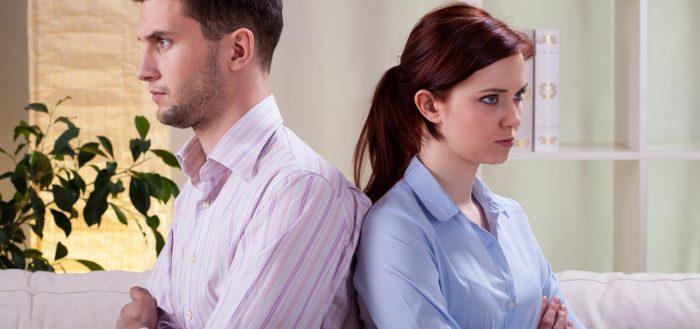 Развод беременность