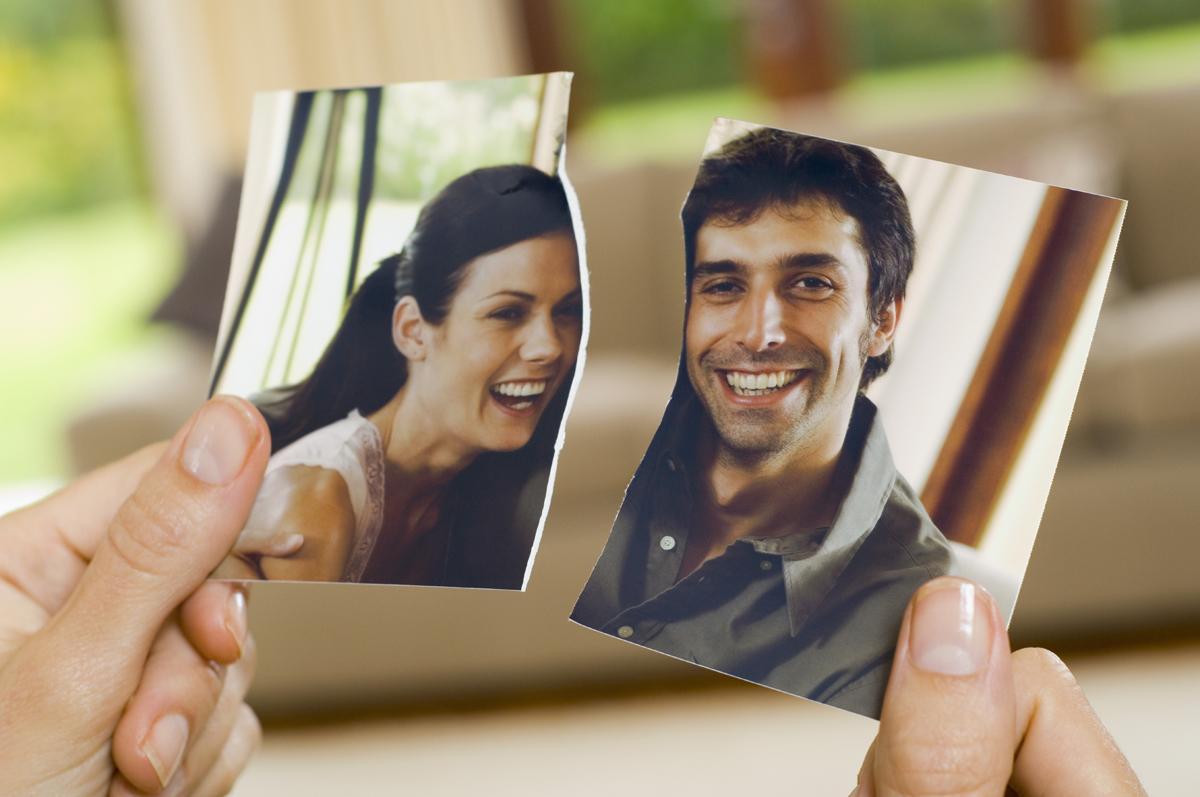 Развод без второго супруга