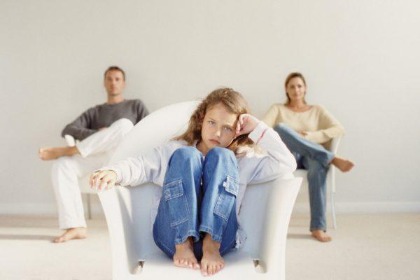 Какие шансы что муж сможет отсудить сыновей при разводе