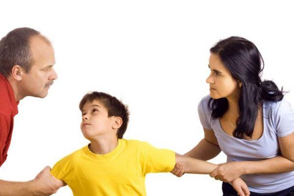 Изображение - Расторжение брака если один из супругов против roditeli-i-rebenok-600x400