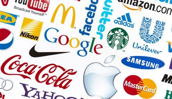 Самые известные бренды всего мира