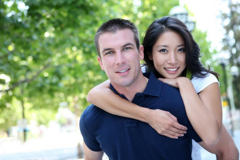Смешанный брак