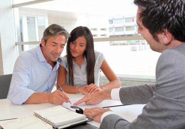 Брачный контракт с иностранцем