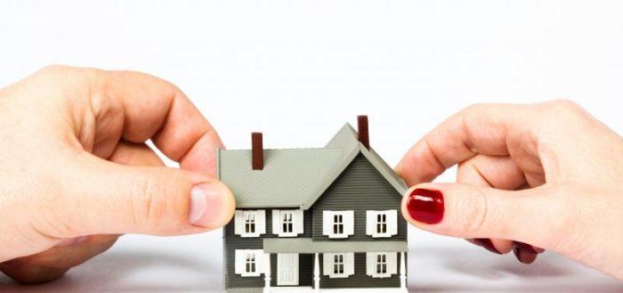 гражданский кодекс. раздел имущества при разводе
