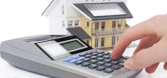 Раздел имущества приобретенного в кредит