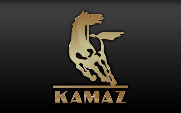 Логотип «Камаз»