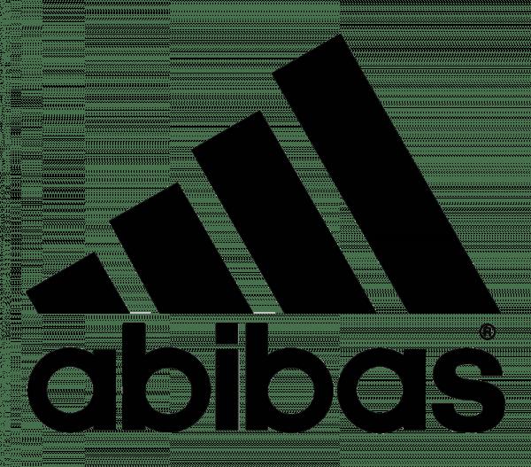 Поддельный товарный знак «Абибас»
