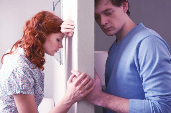 Развод — малоприятная процедура