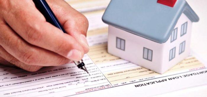 Регистрация собственности жилья