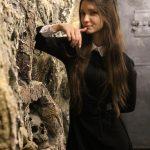 Софья Здоровцева