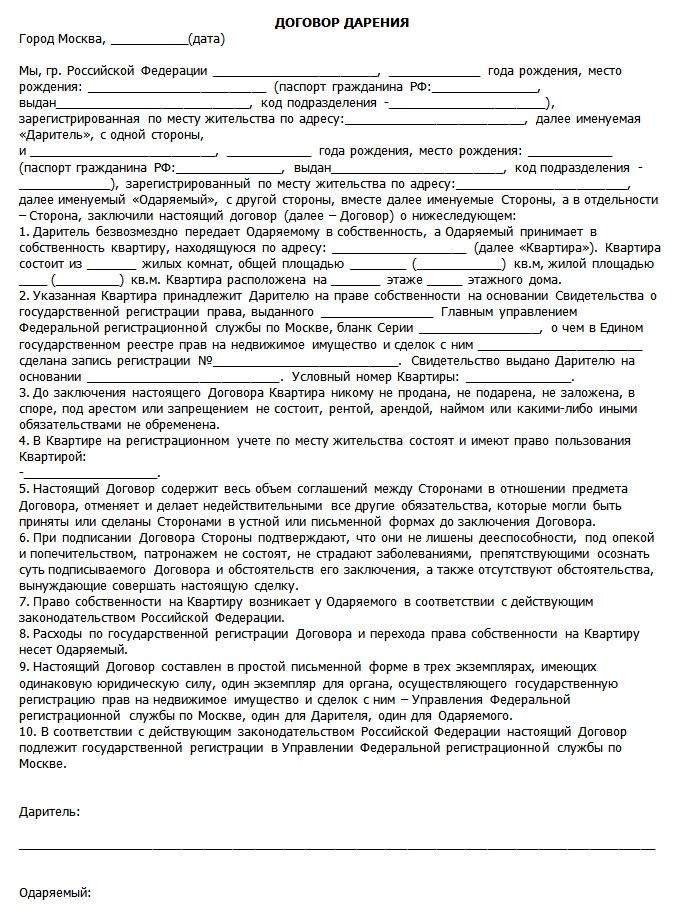 Документы на земельный участок при покупке