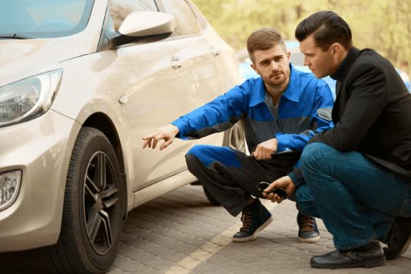 Акт приема-передачи транспортного средства образец и бланк в 2021 году