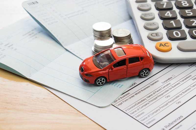 Сдача декларации по транспортному налогу в 2018/2019 году