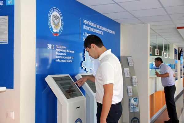 Регистрация ИП в ИФНС