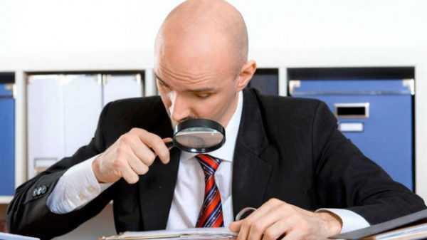 Изучение документов ИП предоставленных для получения кредита