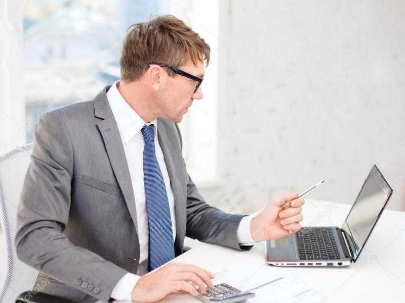 Как индивидуальному предпринимателю выставить счет организации за строительные работы