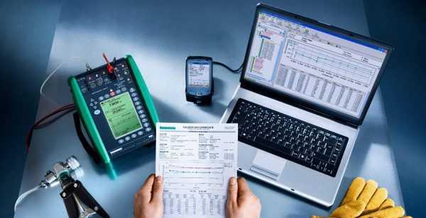 Ноутбук и компьютерное оборудование