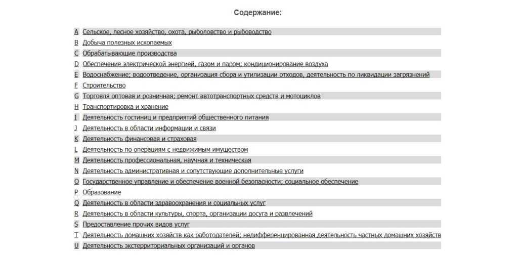 Регистрация ип изменений оквэд бланки налоговых деклараций ндфл