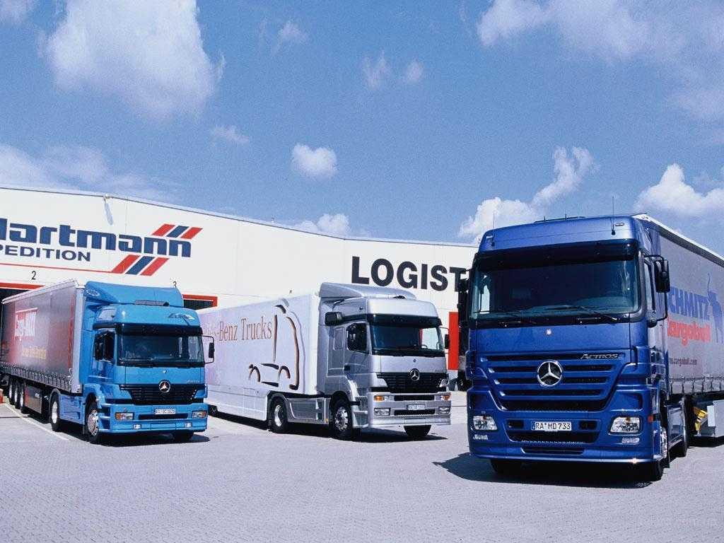 Документальное оформление транспортных услуг