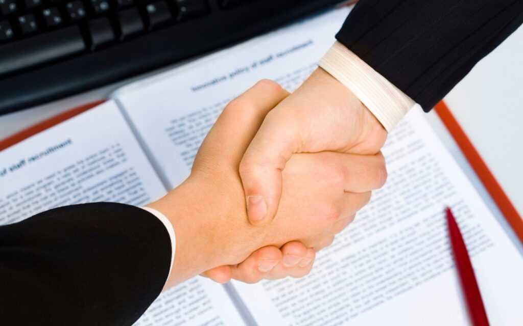 Как заключать договор с ип преамбула