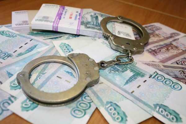 Санкции по налоговым нарушениям