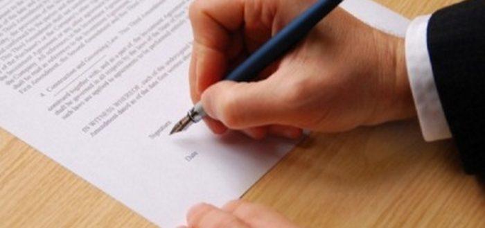 Договор партнерства между ип и физ лицом