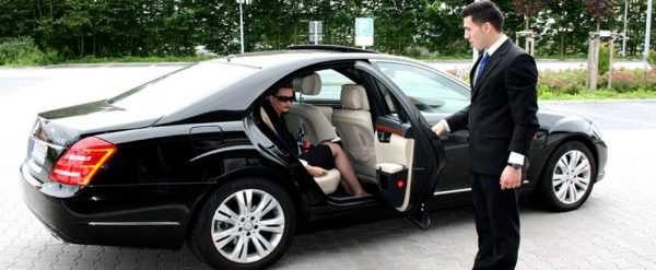 Аренда автомобиля для руководителя
