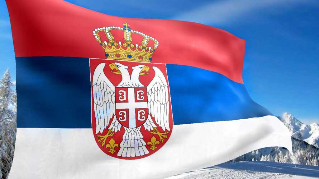 Безвизовые страны для граждан сербии