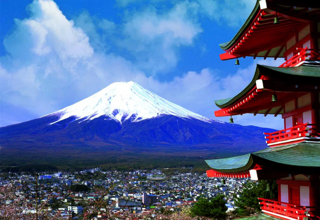 Как выглядит виза в японию. Нужна ли виза в Японию россиянам — суровая правда о бюрократии Восходящего Солнца