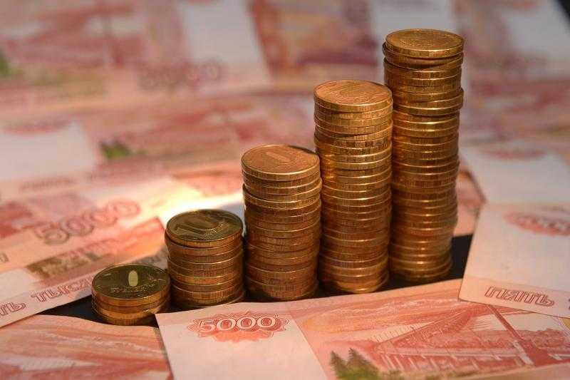 Удержание подоходного налога с зарплаты