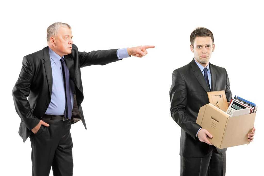 Ген лиректор назначен на 5 лет может уволиться