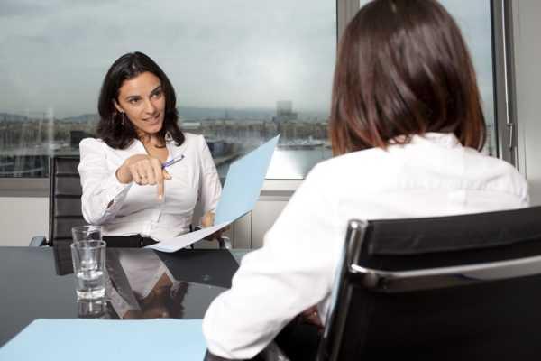 Переговоры с работодателем об увольнении по собственному желанию