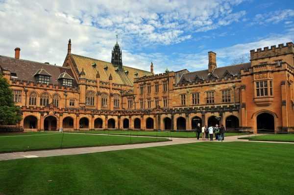 Университет Сиднея