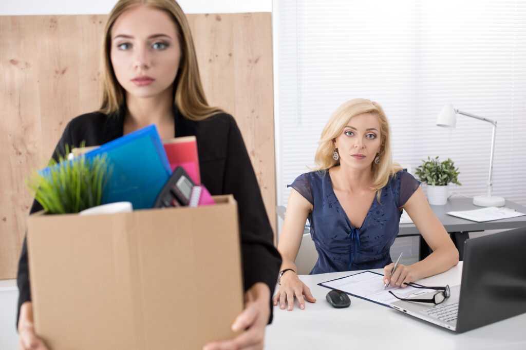 Что нужно знать при составлении приказа об увольнении