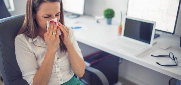 Состояние здоровья может быть основанием для увольнения