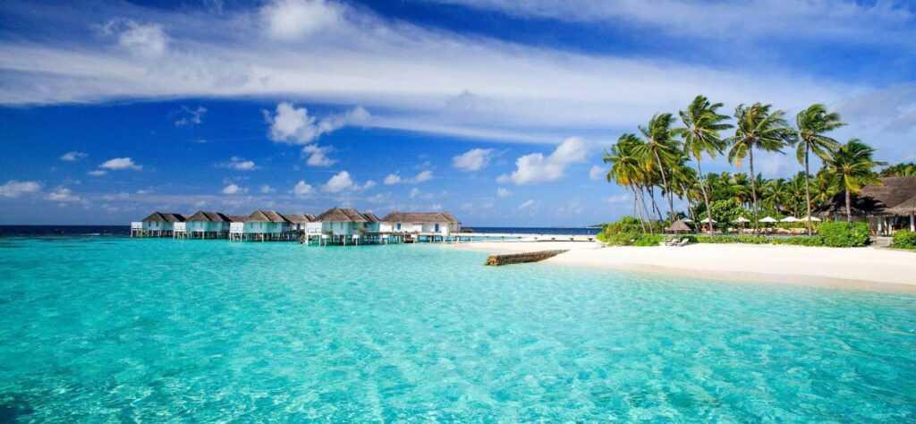 Работа и вакансии на Мальдивах для русских в 2020 году
