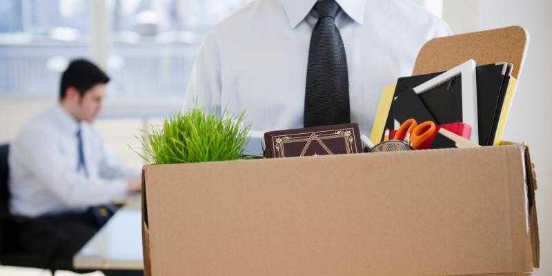 Как правильно оформить увольнение работника  описание процедуры и необходимые документы