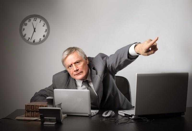 Нюансы увольнения с работы пенсионеров при сокращении штата или численности