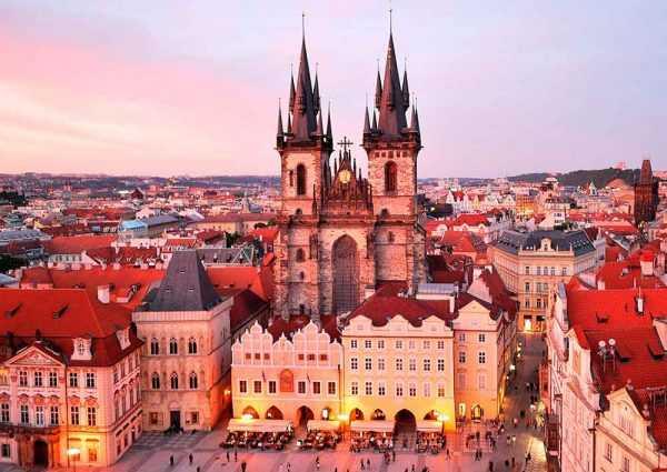 Собор в Праге