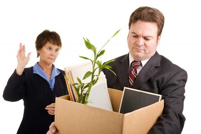 Основания для увольнения: за что можно уволить сотрудника по ТК РФ и что делать, если увольняют с работы без причины