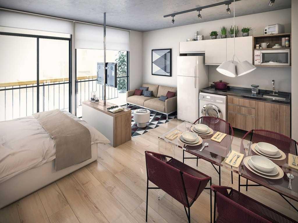 Квартира-студия: что это такое и чем она отличается от обычной