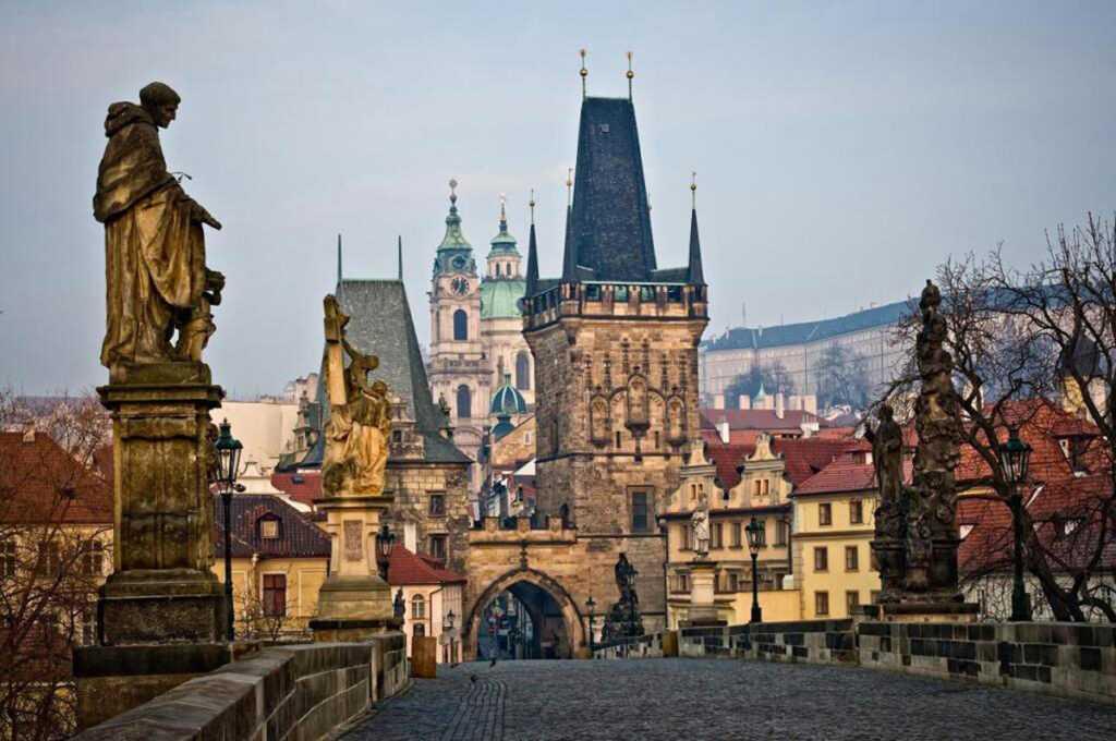 Как уехать работать в Чехию вакансии и оформление рабочей визы