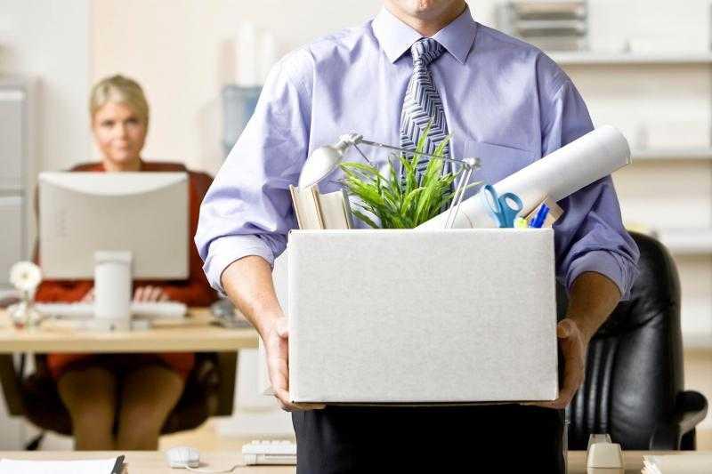 Как уволить сотрудника по несоответствию занимаемой должности