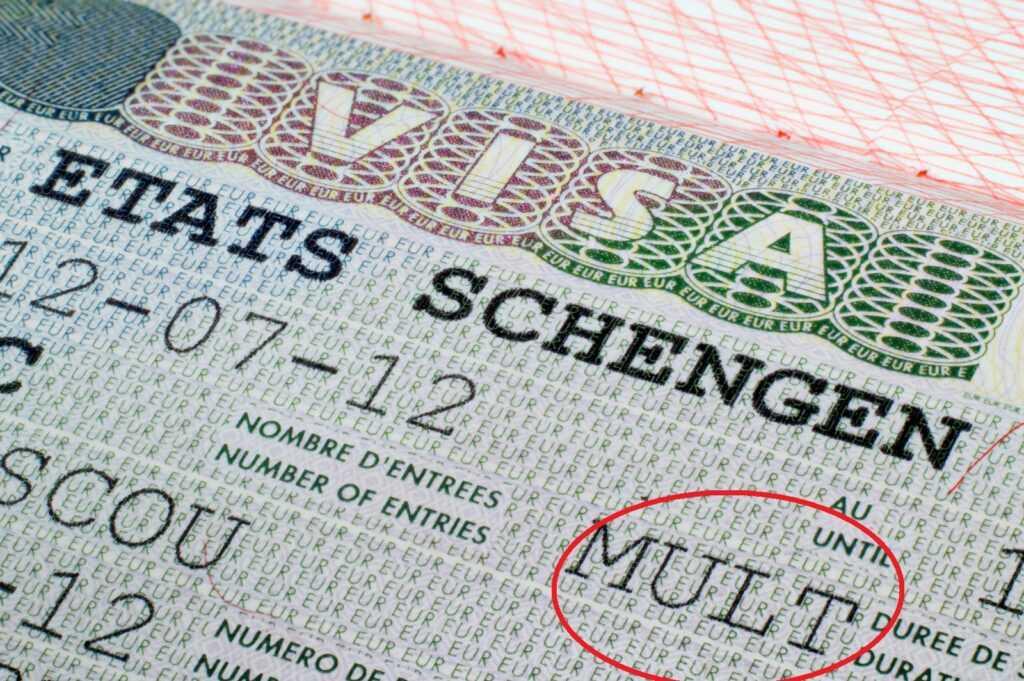 Правила получения шенгенской визы 2020 – Сайт Винского
