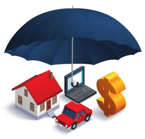 Зонтик страхования