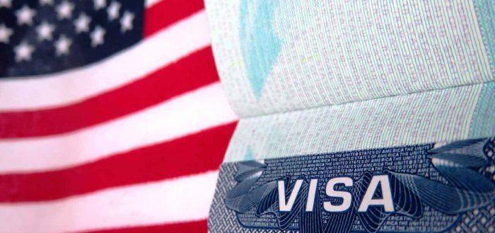 Студенческая виза в США F-1