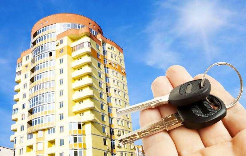 Жилищный кодекс прописка в муниципальное жилье