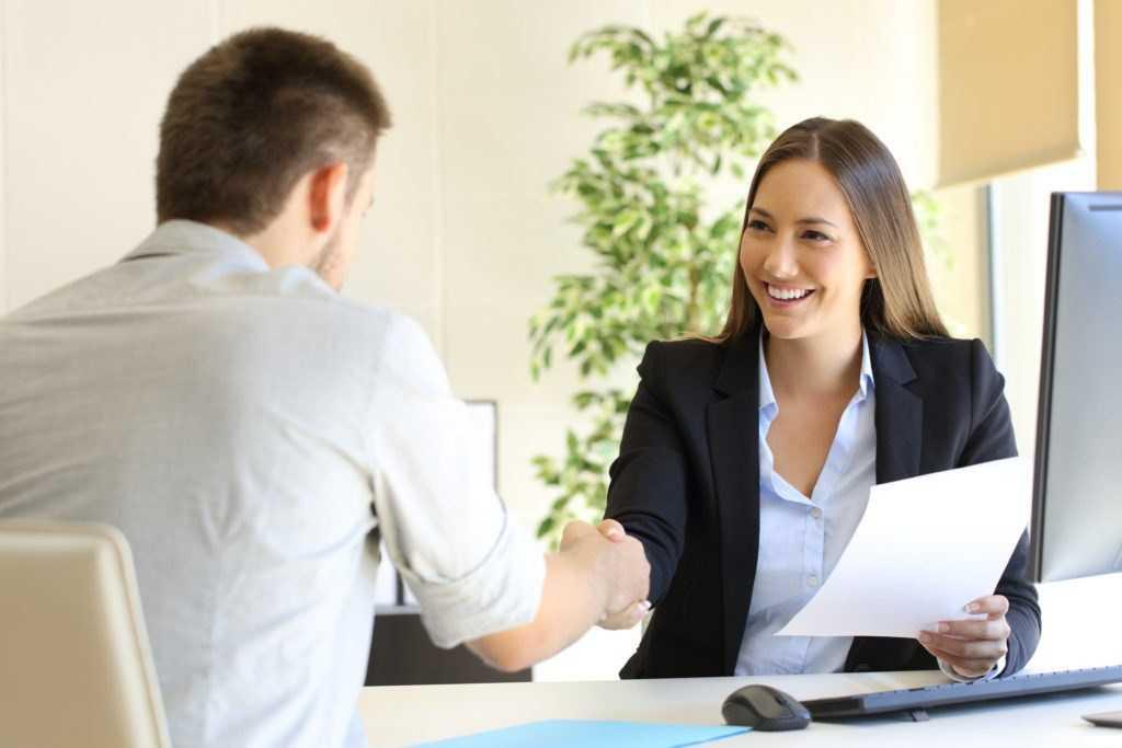 Испытательный срок сотрудника: оформление договора, сроки