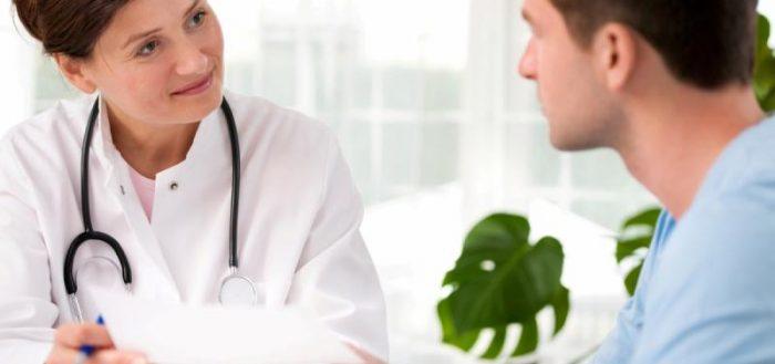 Дети до 18 при приеме на работу обязаны пройти медкомиссию