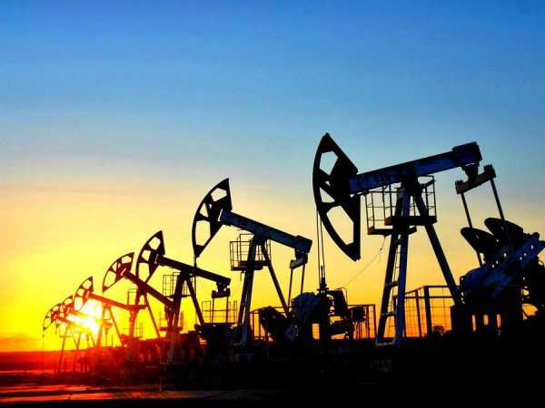Нефтедобыча в ОАЭ